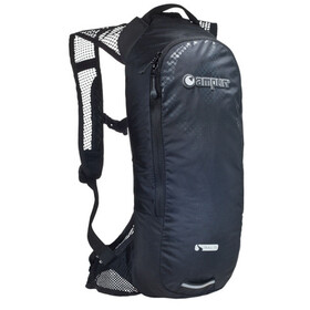 Amplifi Trail 7 Backpack jet black